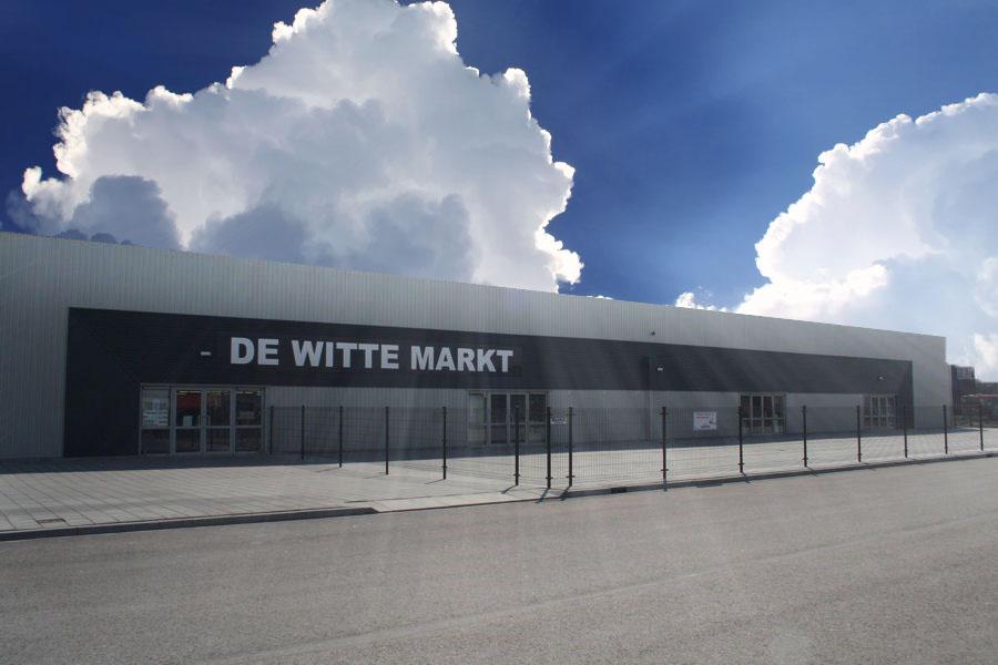 Witte Markt